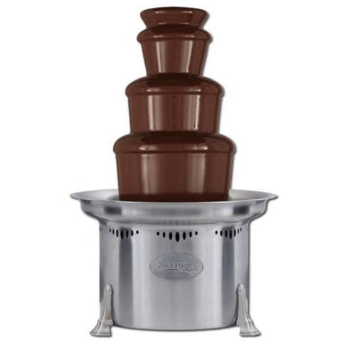 Small Chocofountain