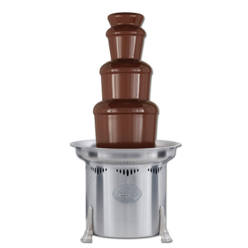 Smallest Chocofountain